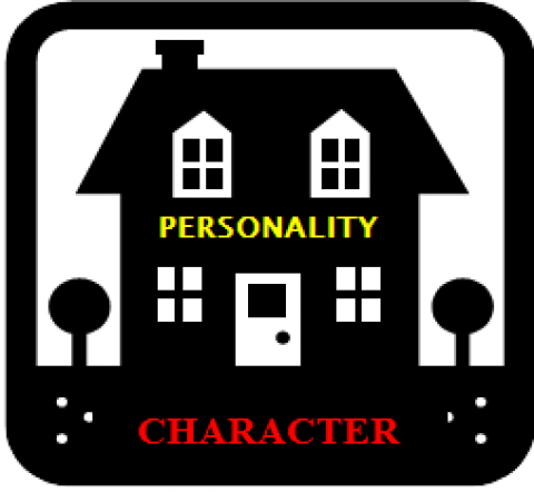 Personality and Character: CoachStation