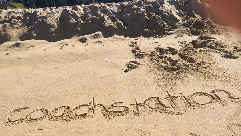CoachStation: Leadership, People and Business Development