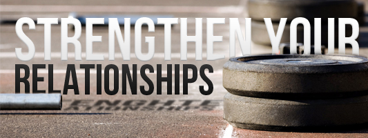 Strengthen-Relationships