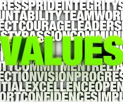 CoachStation: Purpose, Personal Values and Leadership Development