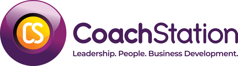 CoachStation: Leadership Development and Coaching